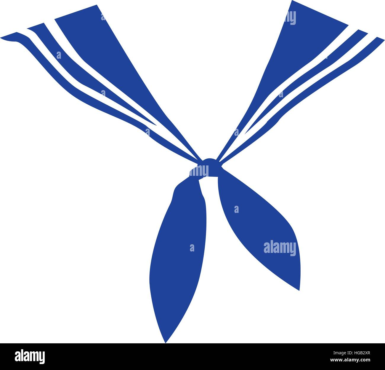 Sailor stock photos illustrations and vector art - Sailor Collar Stock Vector Sailor Collar