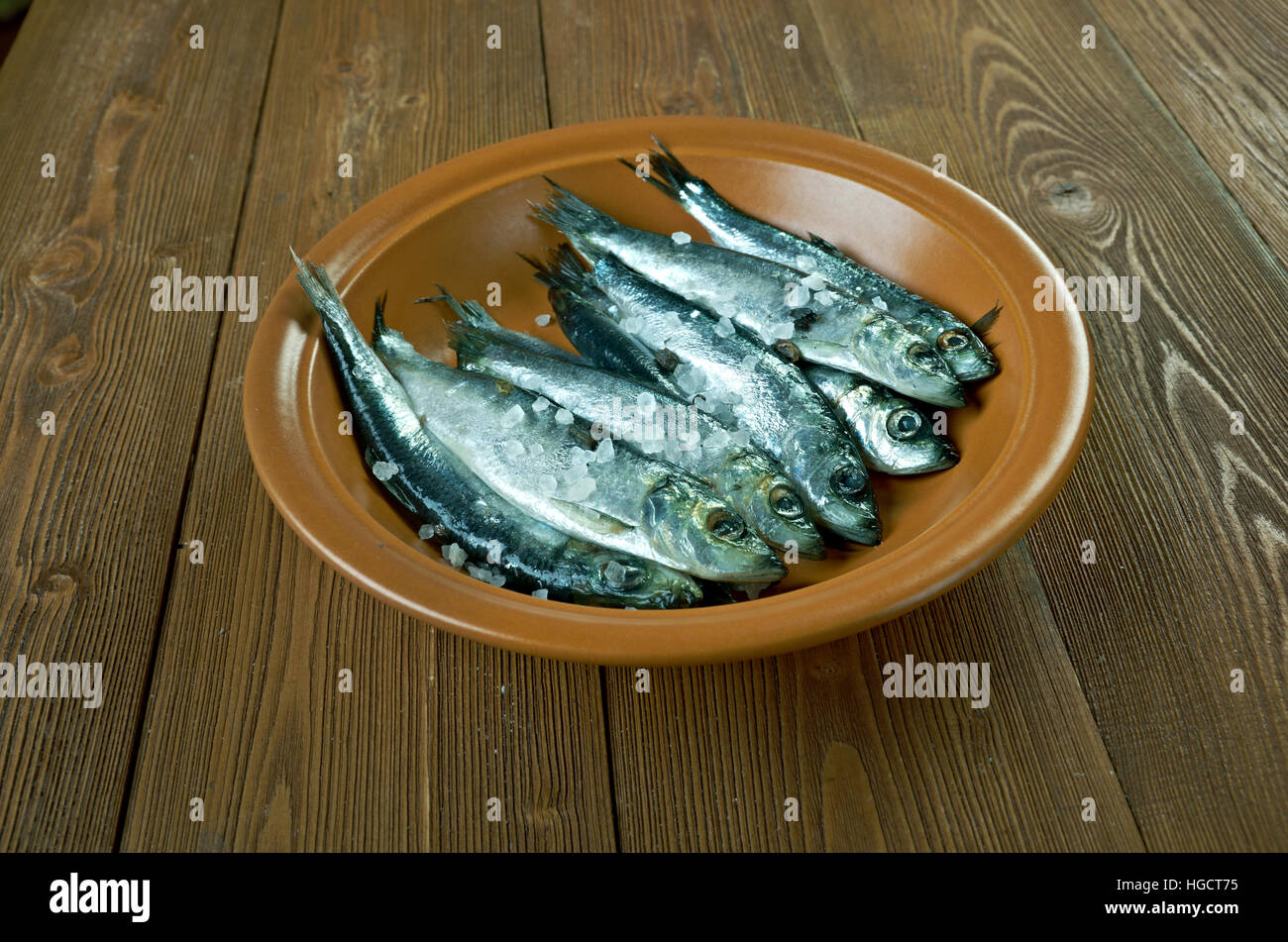 Surstromming swedish for sour herring is fermented for Swedish fermented fish