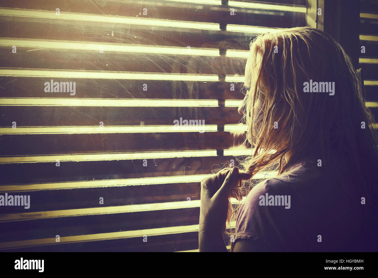 Image result for picture of sunlight through window blinds