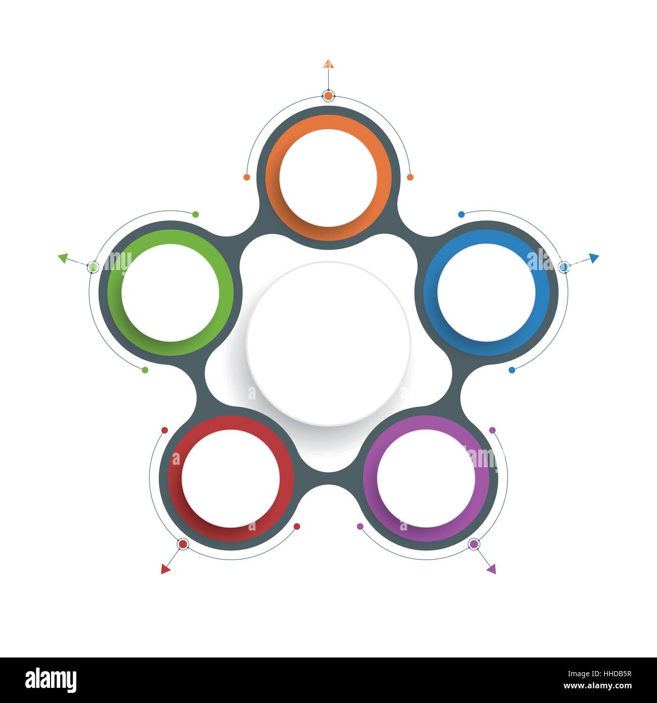 Circle Diagram Blank Image Collections How To Guide And
