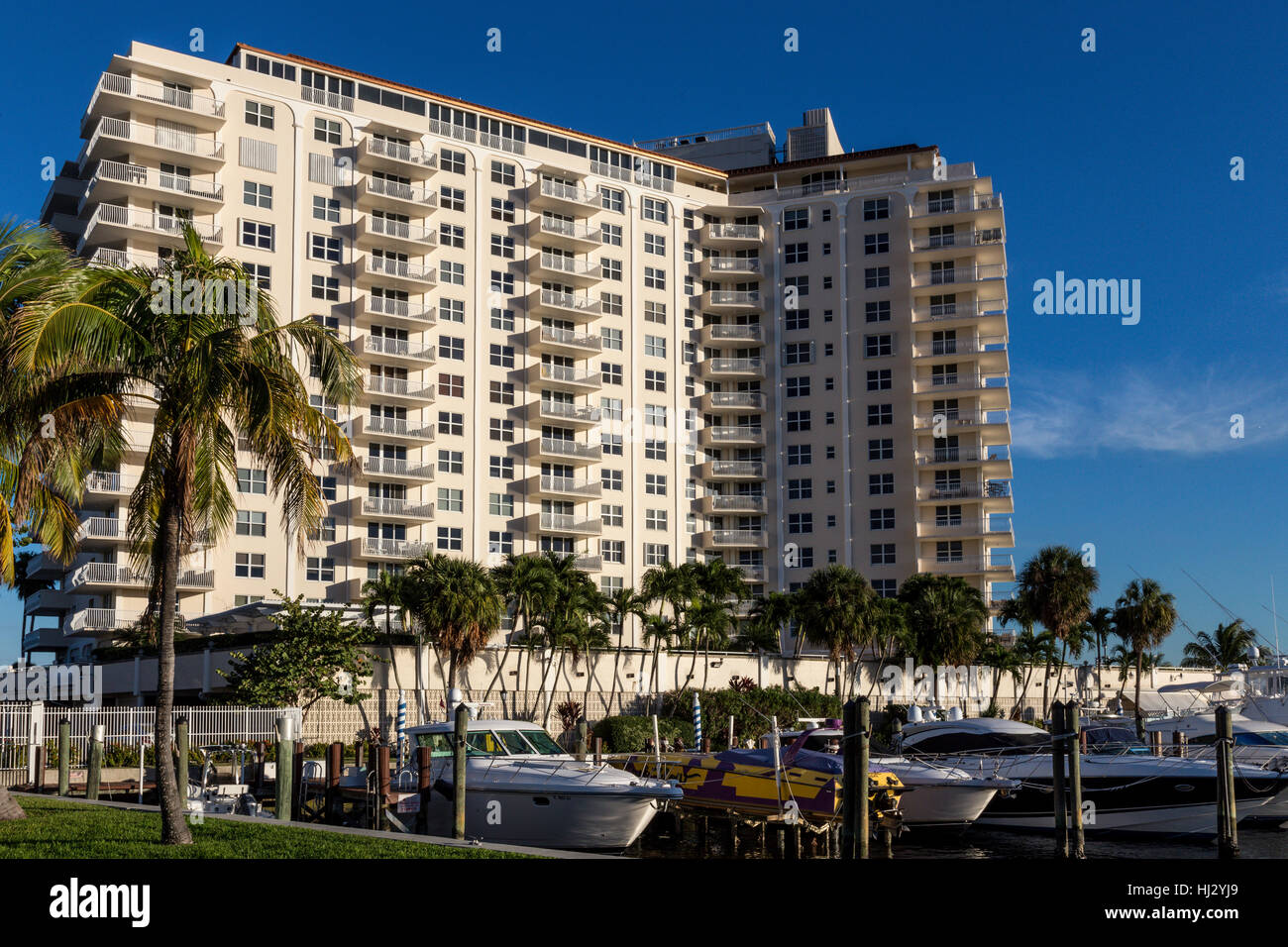 Lovely Luxury Condo Living, Fort Lauderdale, FL, USA