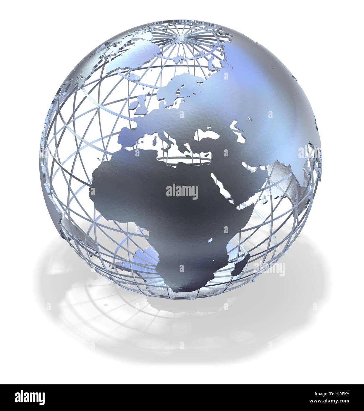 World Map Globe Ball. globe  planet earth world sphere map atlas of the ball asia