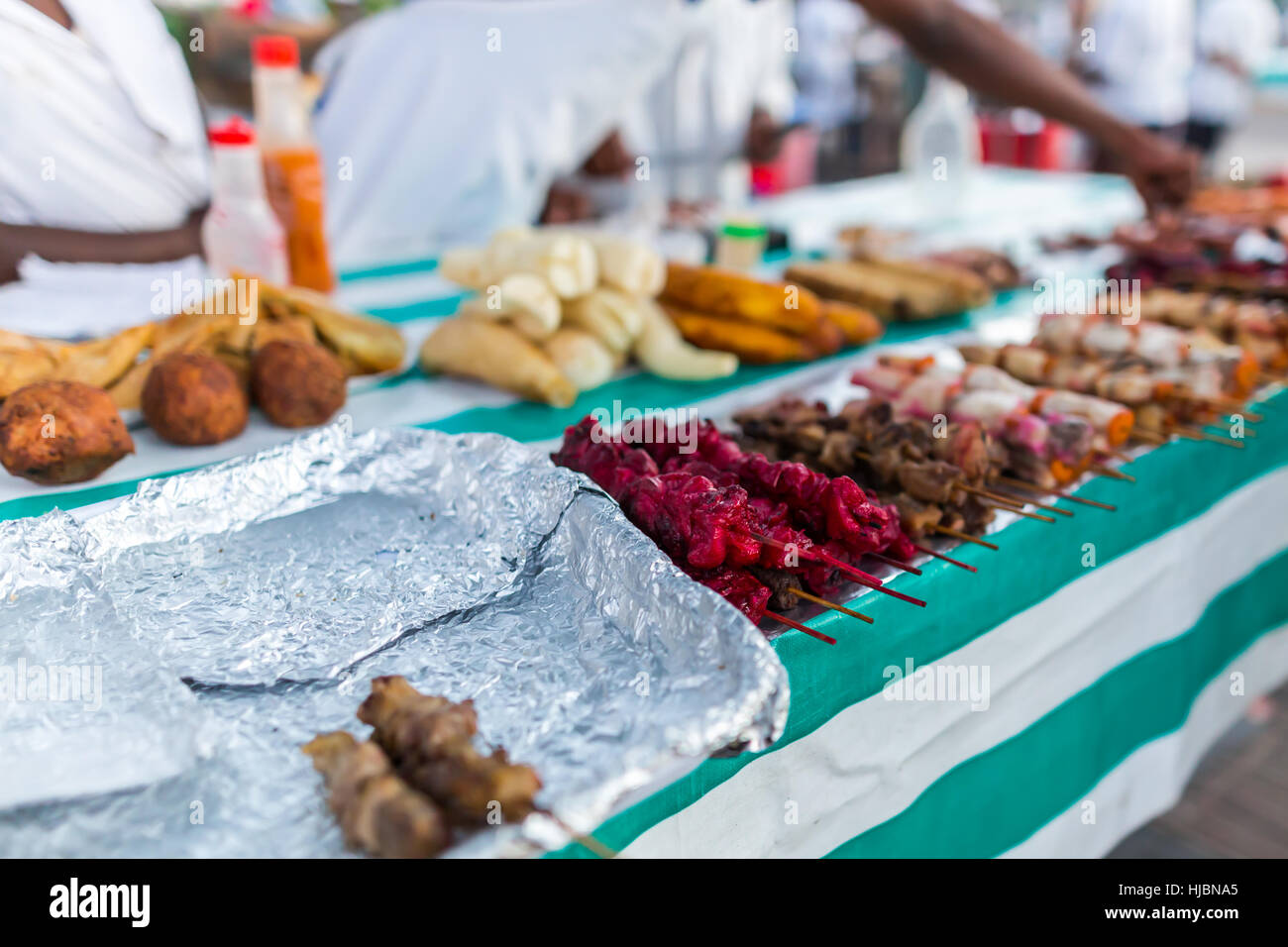Tanzania Food Culture