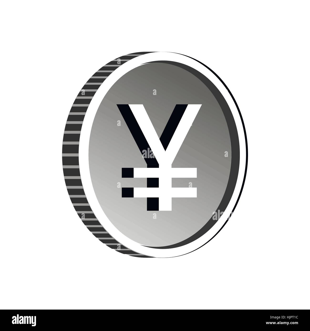 Japanese yen currency symbol icon in simple style isolated on japanese yen currency symbol icon in simple style isolated on white background biocorpaavc
