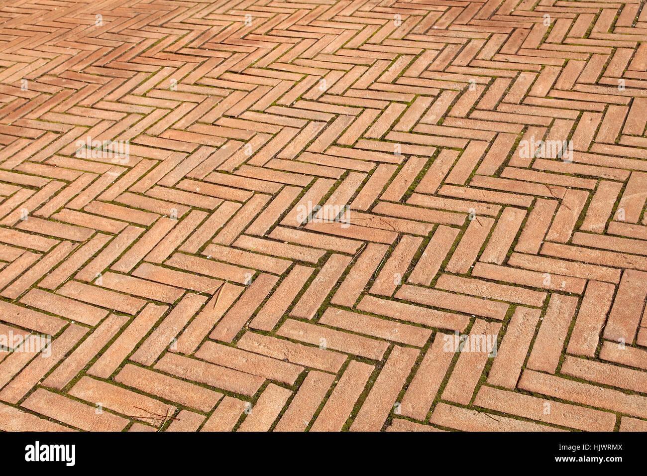 Pavement tiles roman pattern terracotta ceramic bricks pavement tiles roman pattern terracotta ceramic bricks floor antique dailygadgetfo Images