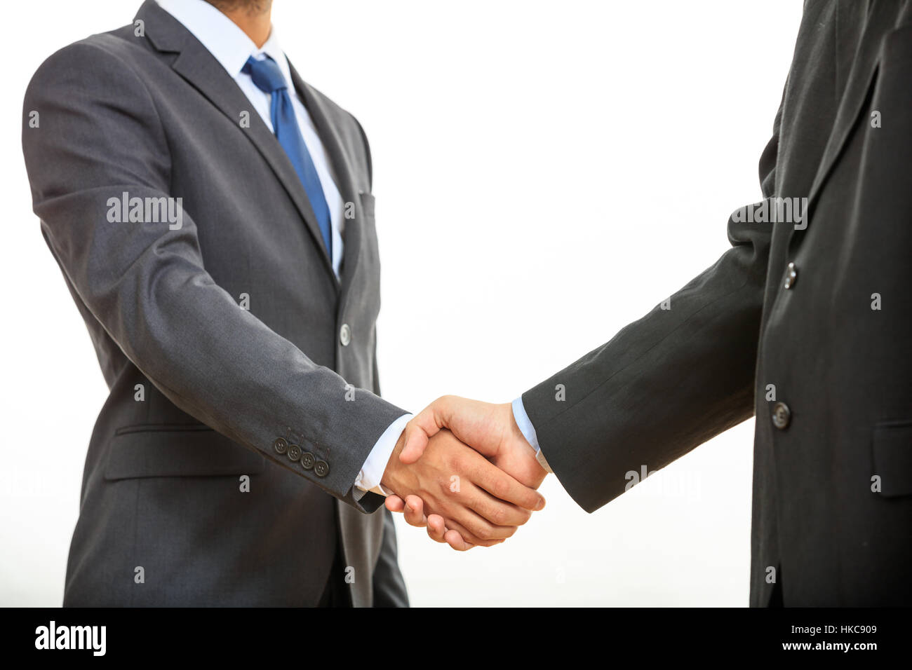 Business people greeting each other stock photo royalty free image business people greeting each other m4hsunfo
