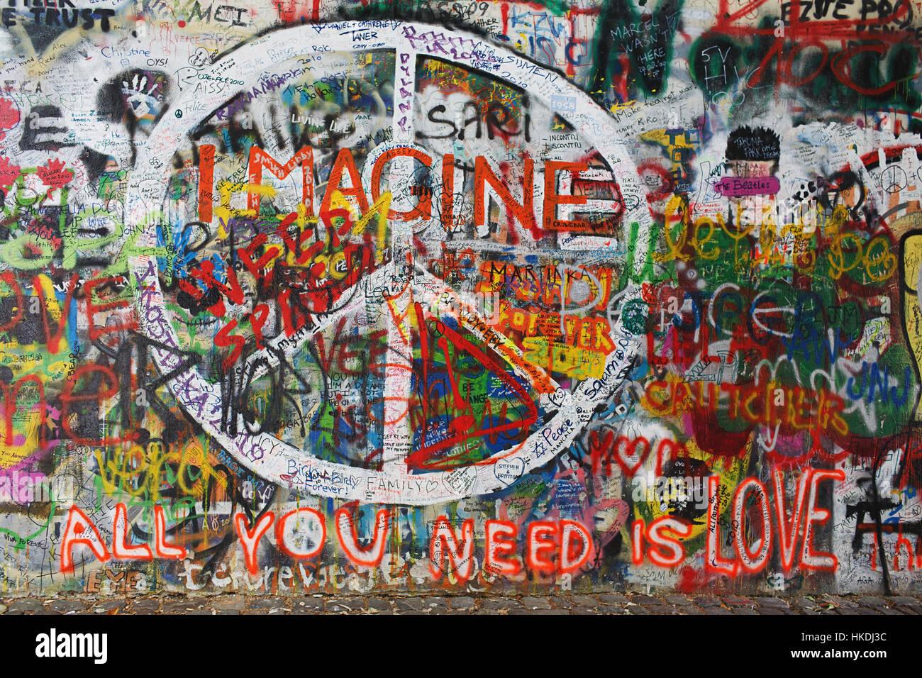 Where To Buy Spray Paint In Prague