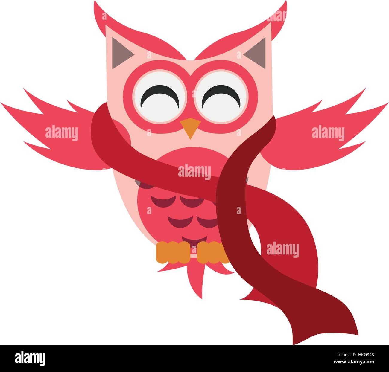 wise owl cut out stock images u0026 pictures alamy