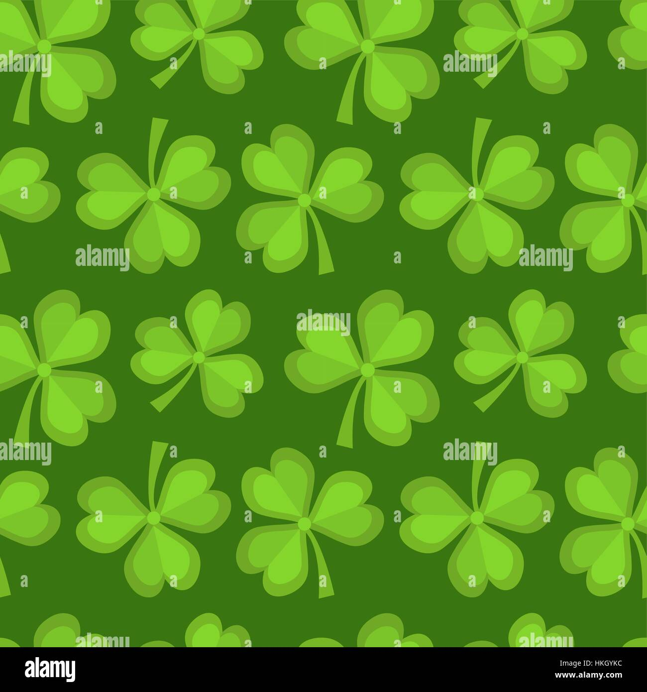 shamrock pattern wallpaper 1366x768 - photo #9