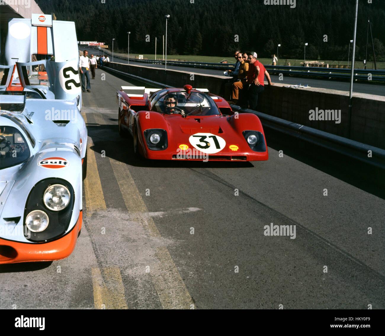 Car Racing Dnf