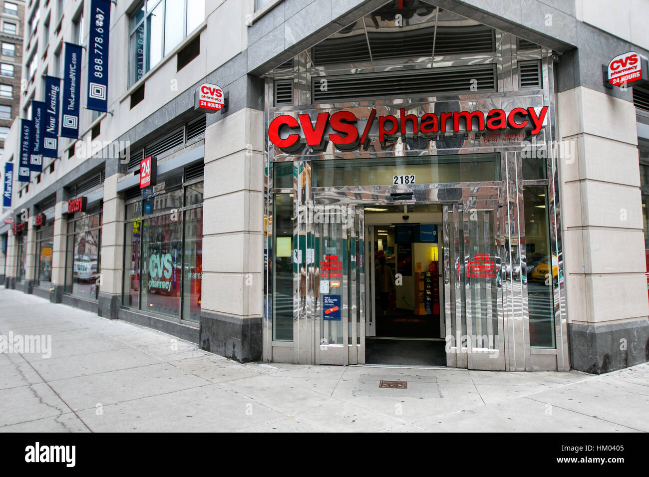 Cvs Pharmacy Stock Photos & Cvs Pharmacy Stock Images - Alamy