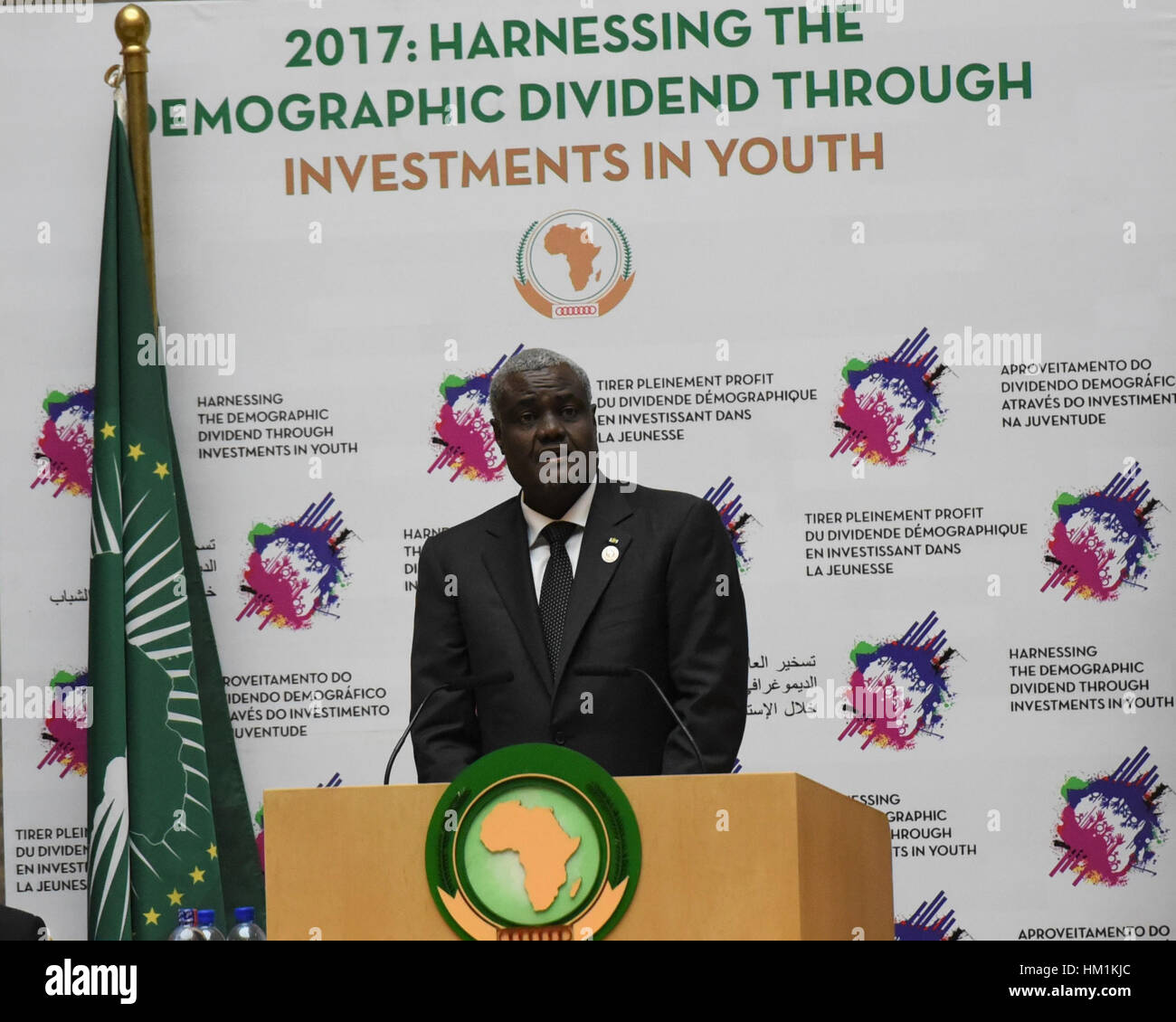 Harnessing the Dividend of Demographic through Investments in Youth