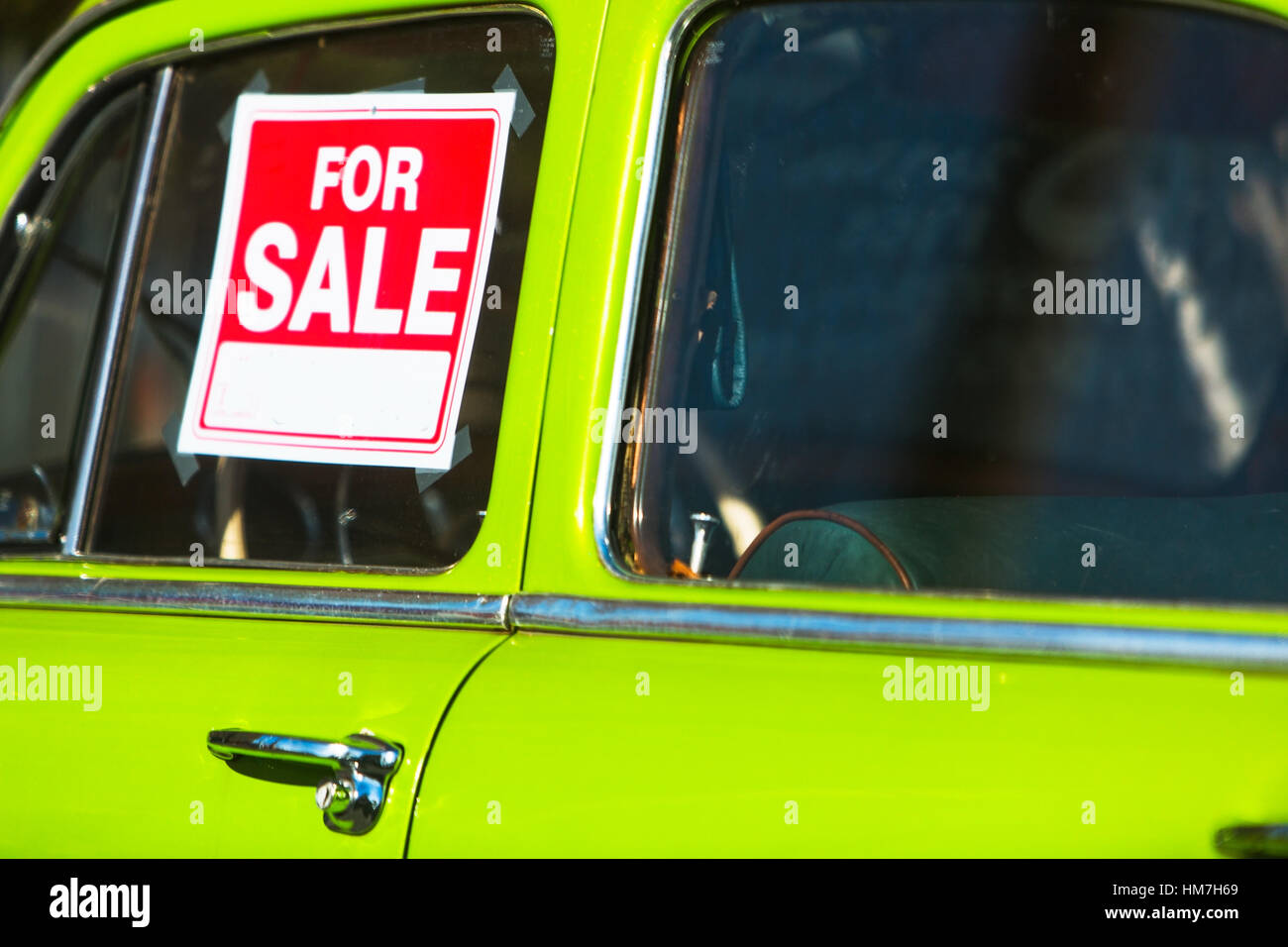 For Sale Sign On Car Window  Free For Sale Signs For Cars