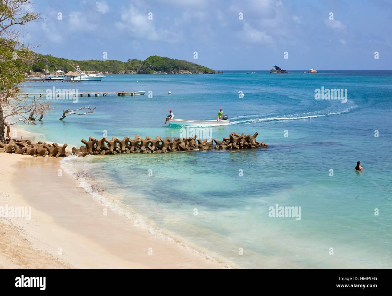Cartagena Islands