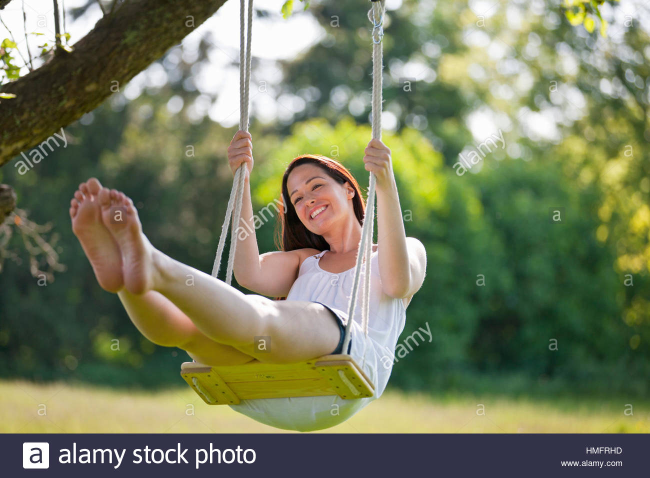 Swinging Women 61