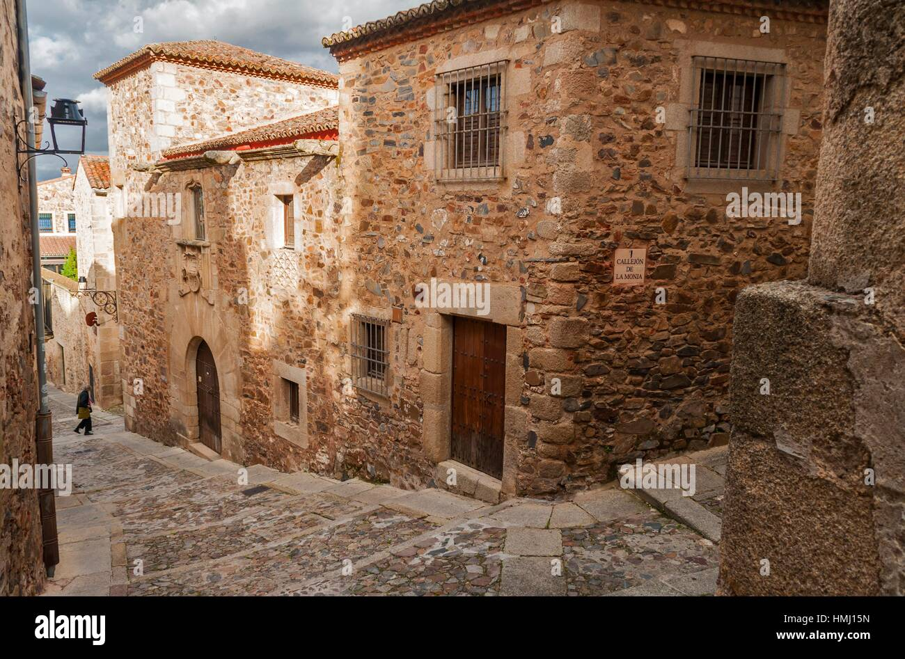 Casa De Los C Ceres Nidos Ciudad De C Ceres Extremadura Casa De Extremadura  En Madrid