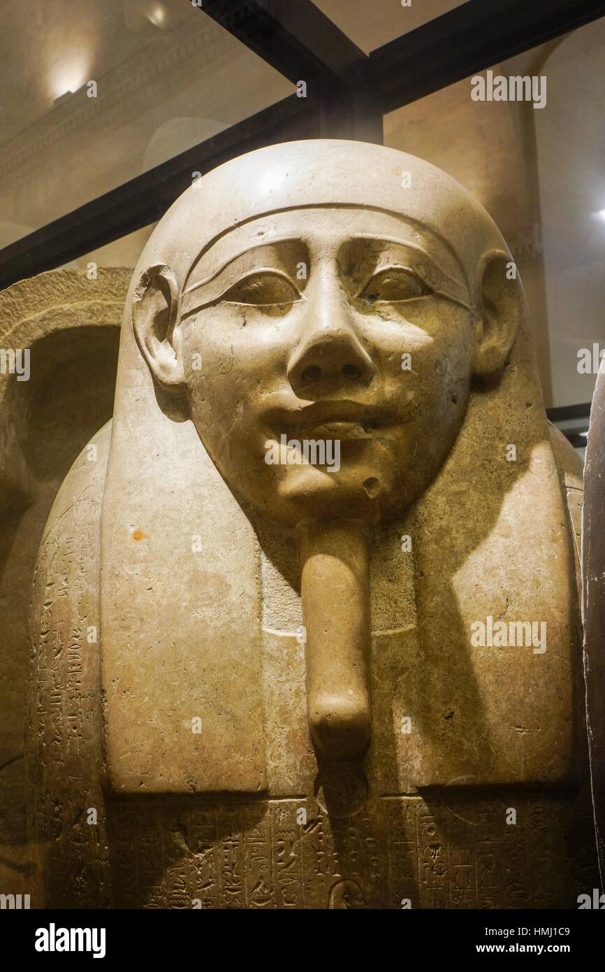 Sarcophagus of imhotep egyptian pharaonic collection for Imhotep architecte