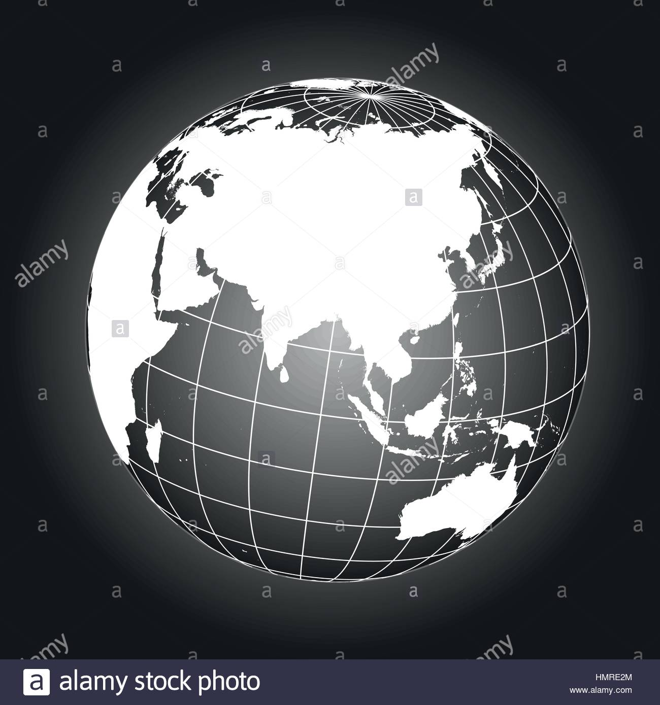 Asia map australia russia africa north pole earth globe stock asia map australia russia africa north pole earth globe worldmap elements of this image furnished by nasa gumiabroncs Images
