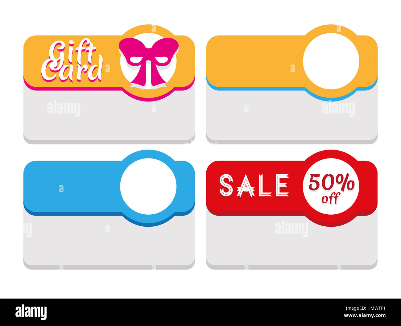 Template for labels coupons and business cards possible use to template for labels coupons and business cards possible use to create a gift card for a shopservice the example features a fuchsia ribbon colourmoves Choice Image