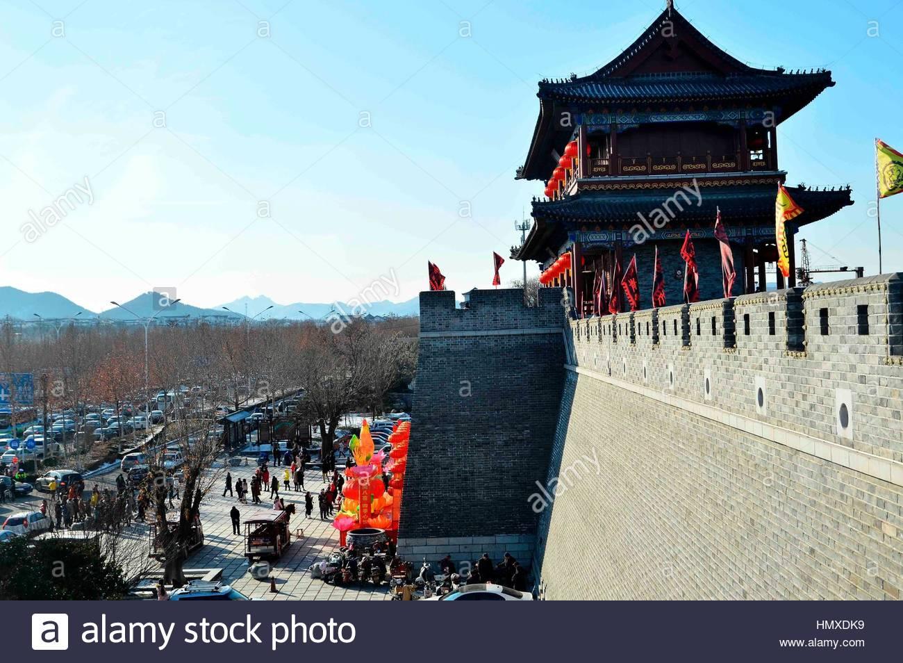 qingzhou china