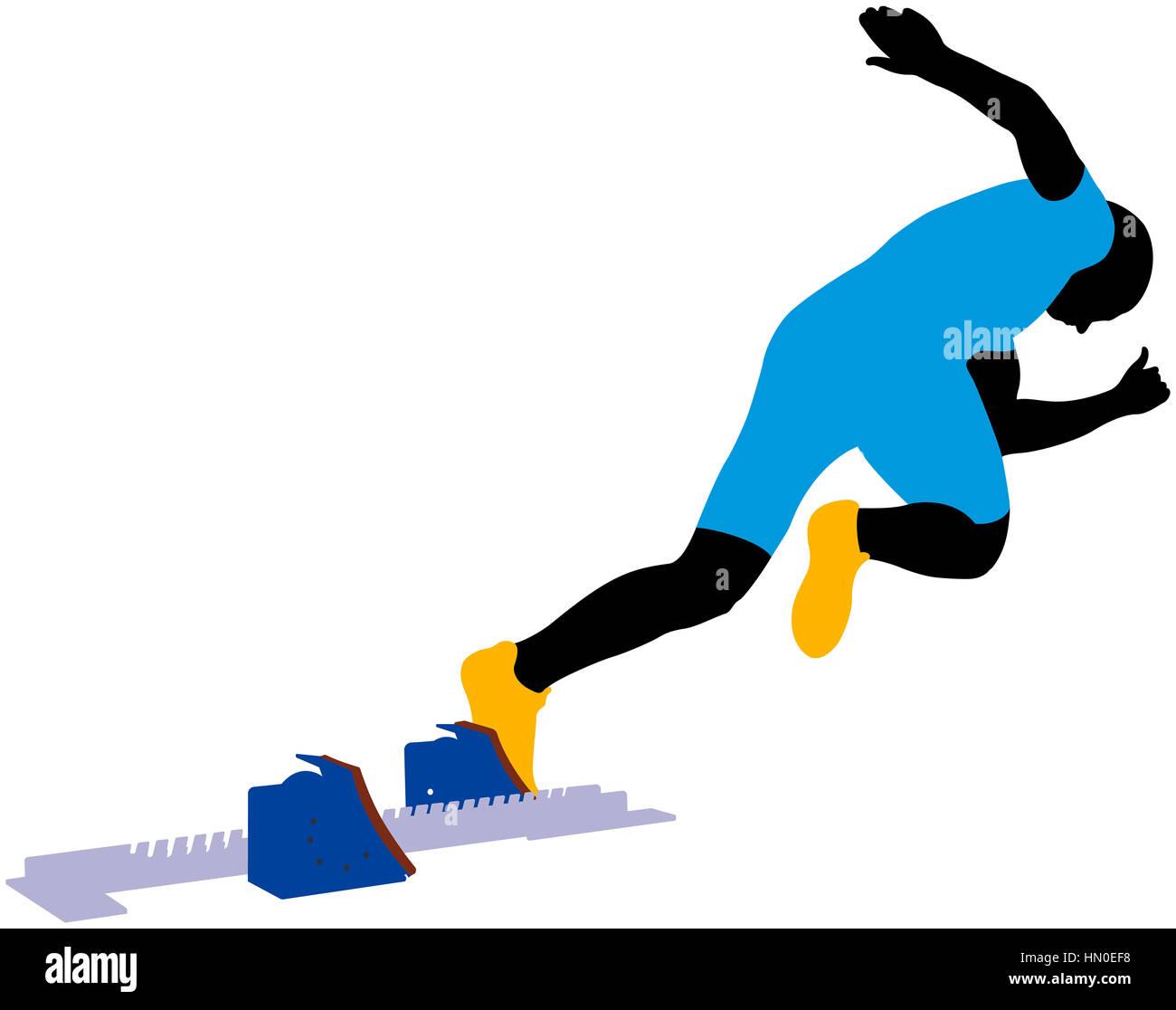 спринтеры мужчины фото