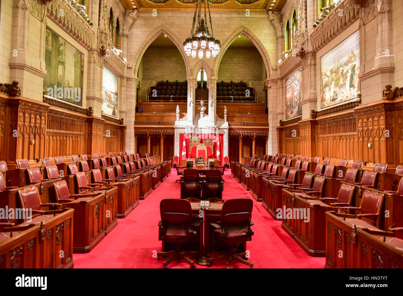 an overview of the canadian senate and the canadian government by andrew donogh Under the local government act 2001 overview the general election was significant for a he also worked as a publicist for the canadian.