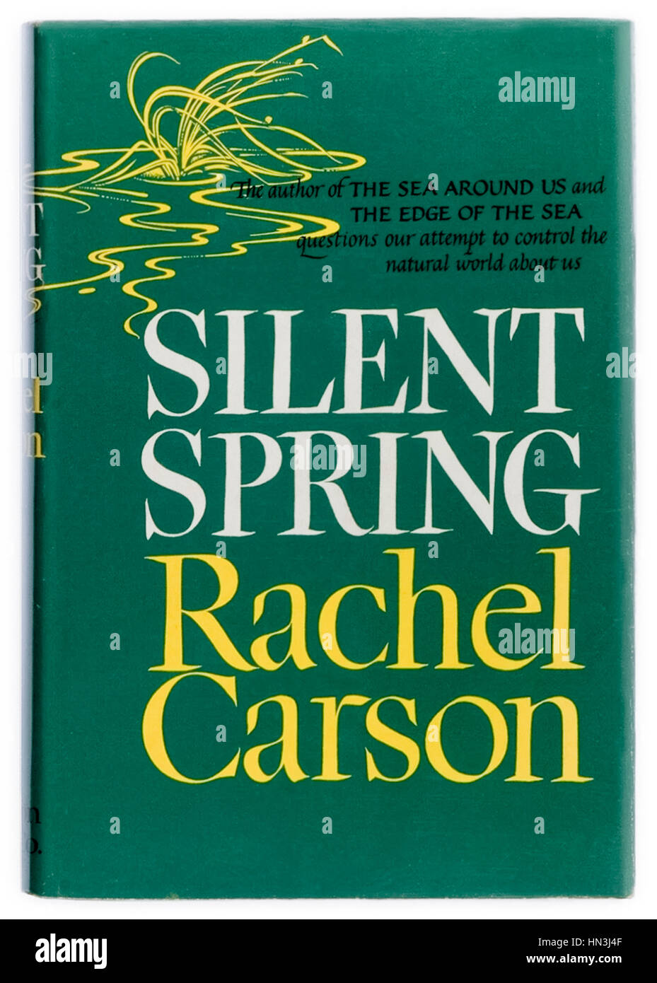 analysis of silent spring by rachel carson Silent spring by rachel carson year written: 1962 the beginning of the environmentalist movement short summary the pesticides used in an attempt to control insects that were major threats to national and international agriculture and the deadly and lasting results rachel carson elaborates with careful research the harmful effects of.