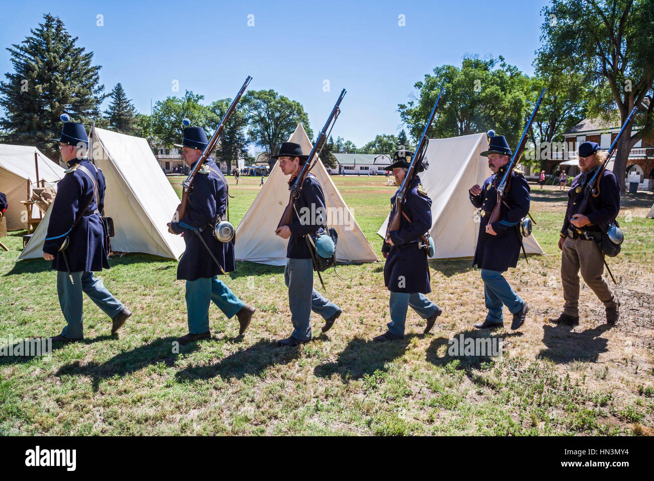 Fort stanton new mexico fort stanton live an annual living history program fort stanton was built in 1855 during the indian wars