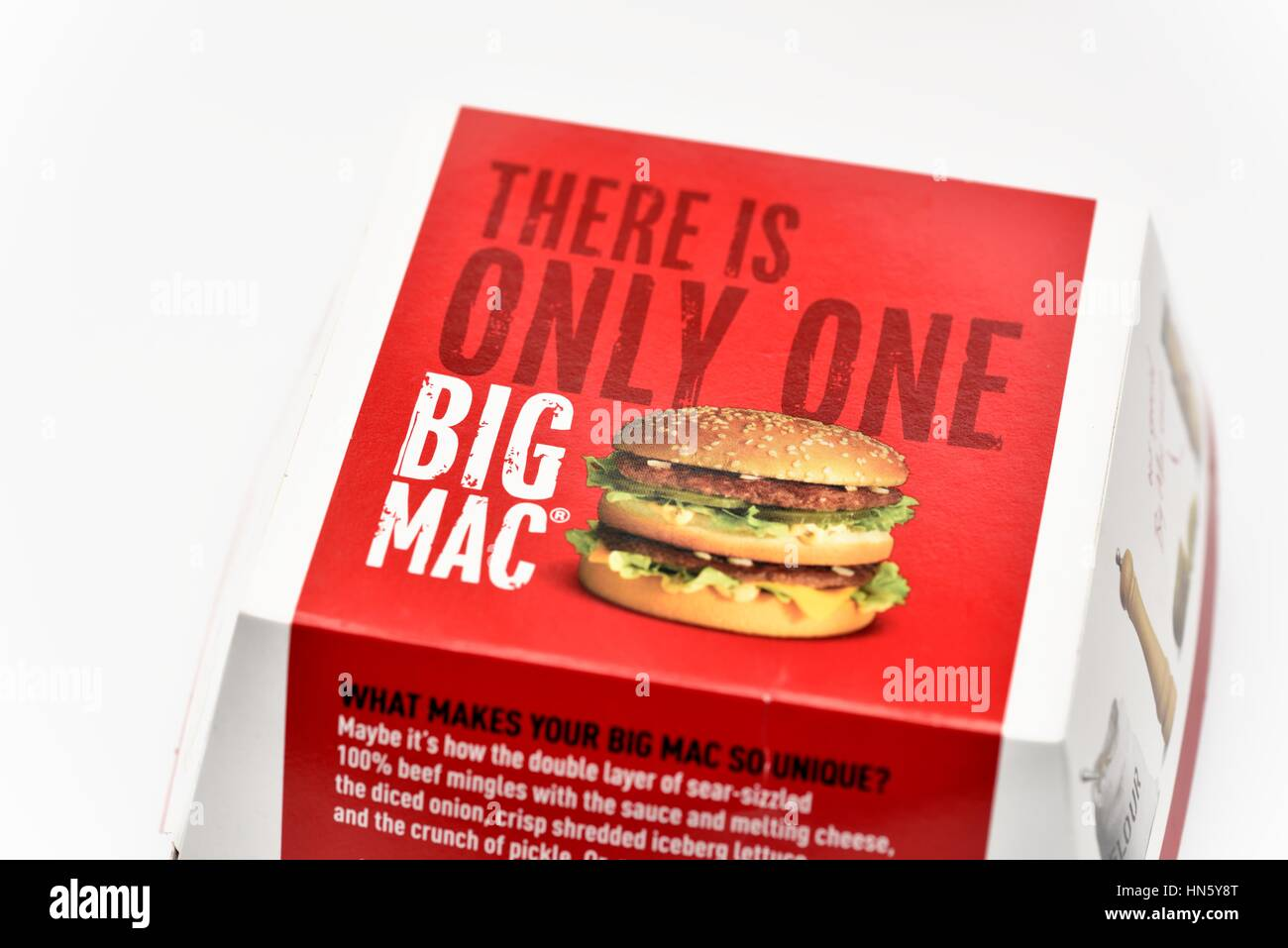 Big Mac Download