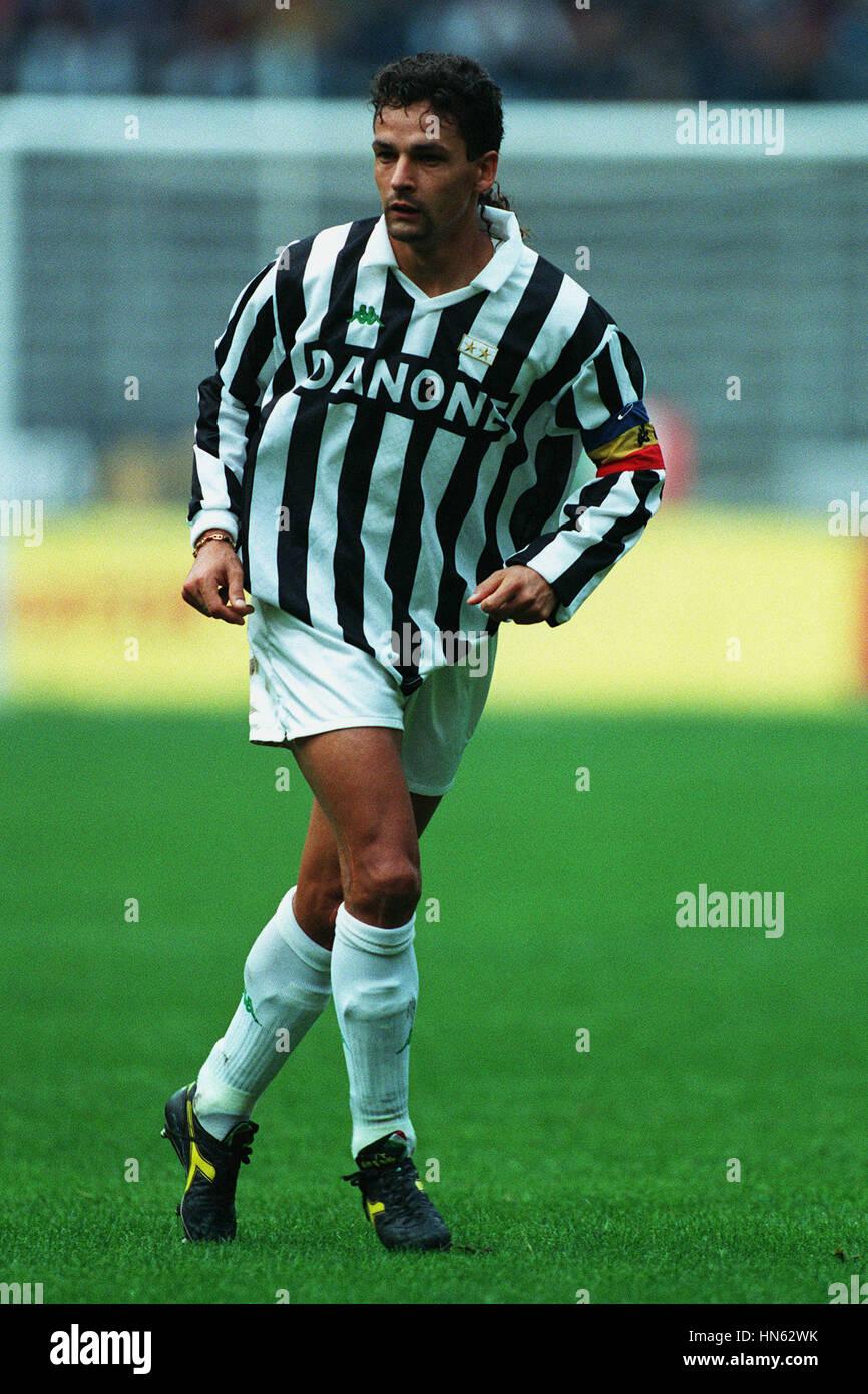 1993 roberto baggio - photo #18