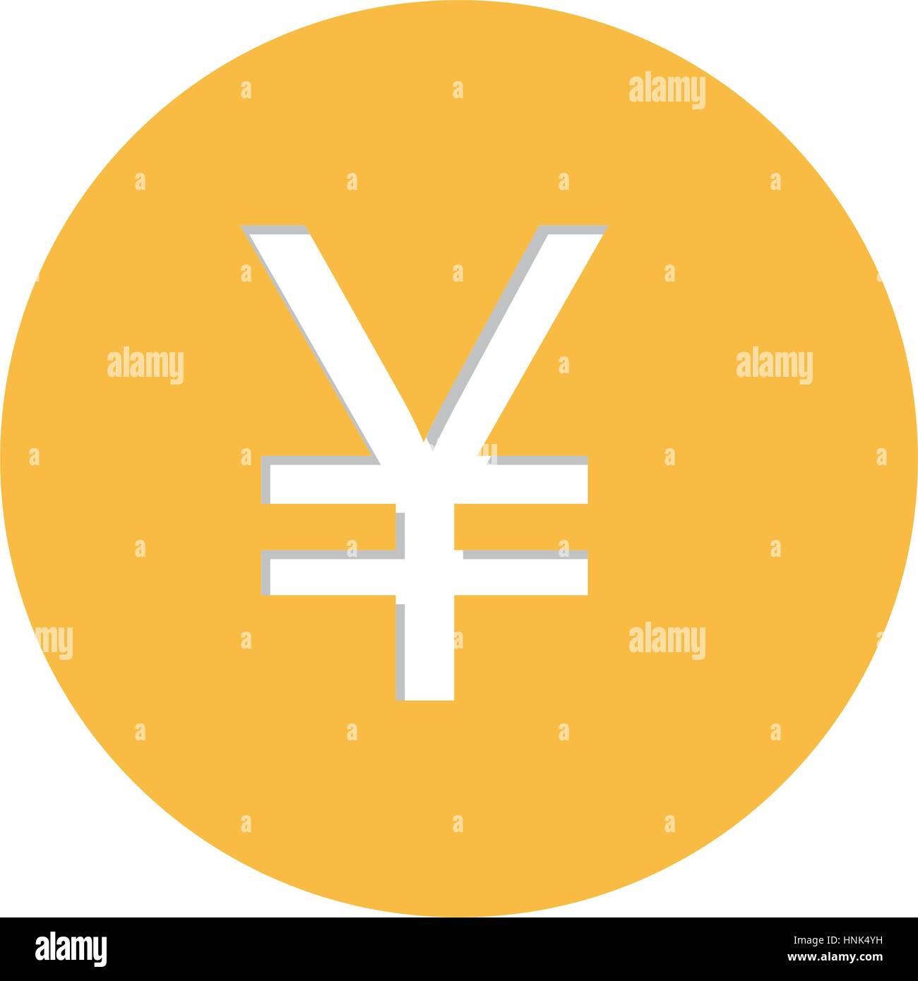 Yen currency symbol icon image vector illustration stock vector yen currency symbol icon image vector illustration biocorpaavc
