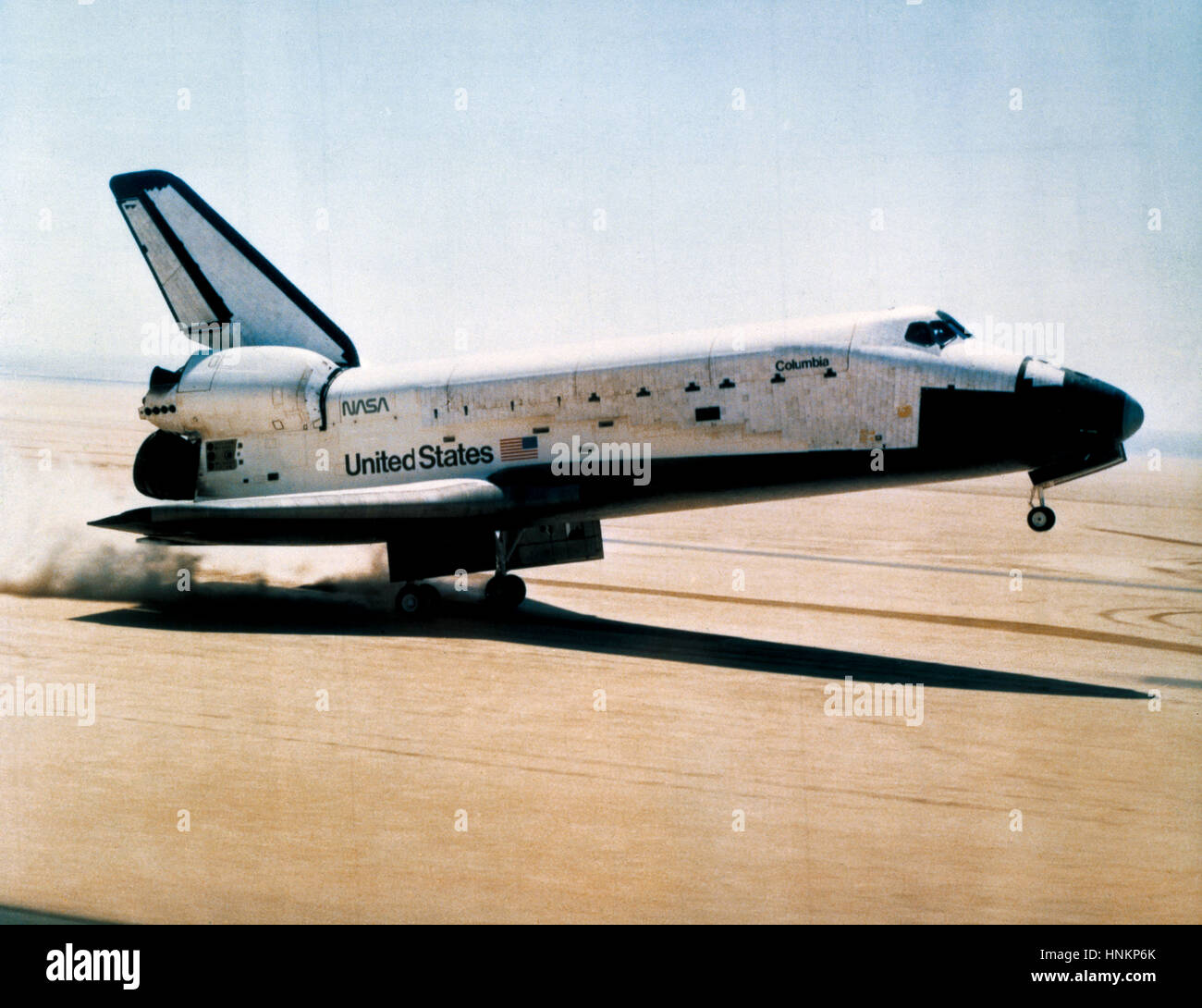 what was columbia space shuttle mission - photo #36