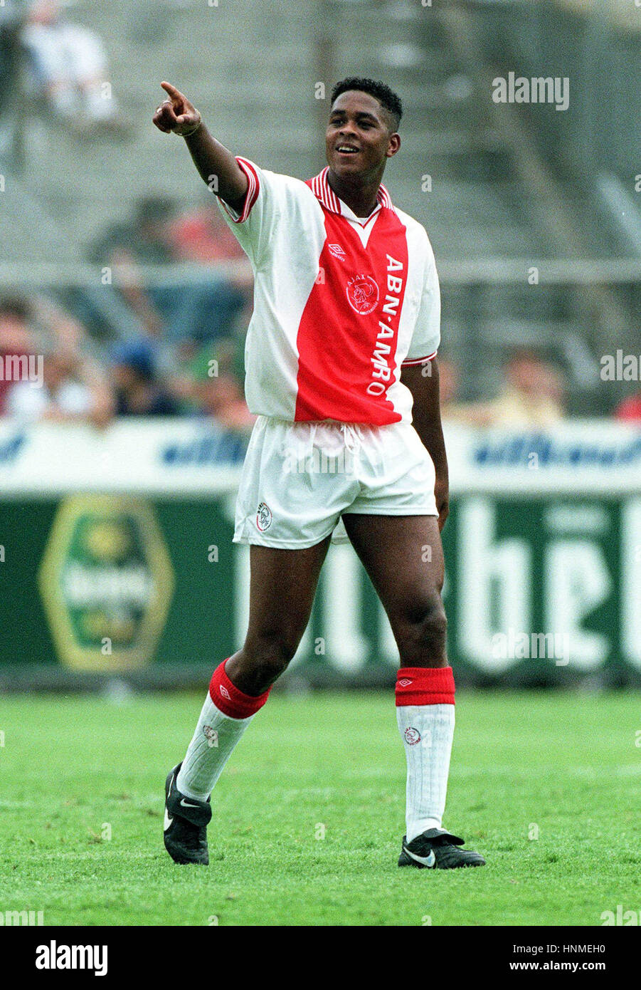 Kluivert Ajax