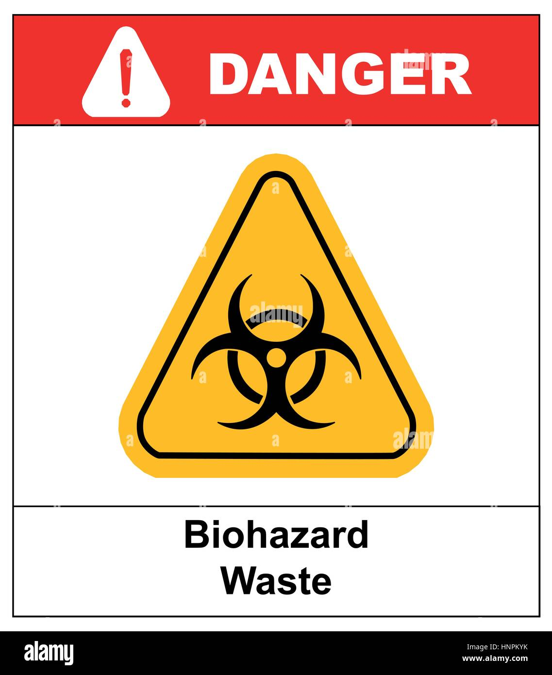 Biohazard symbol sign of biological threat alert vector biohazard biohazard symbol sign of biological threat alert vector biohazard sign in yellow triangle danger banner with text biohazard waste biocorpaavc Images