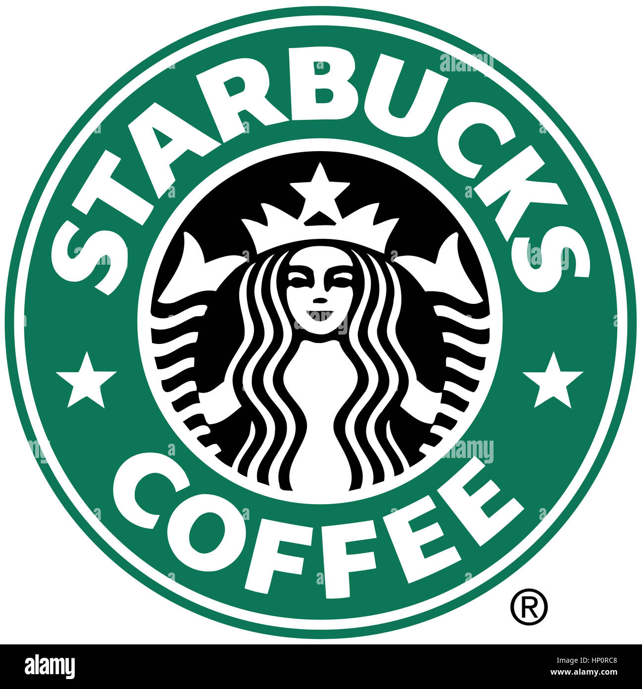 Starbucks logo stock photo 134013384 alamy starbucks logo biocorpaavc Image collections