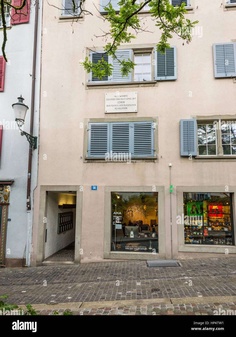 Zurich switzerland may 24 2016 architecture of zurich for Architecture zurich