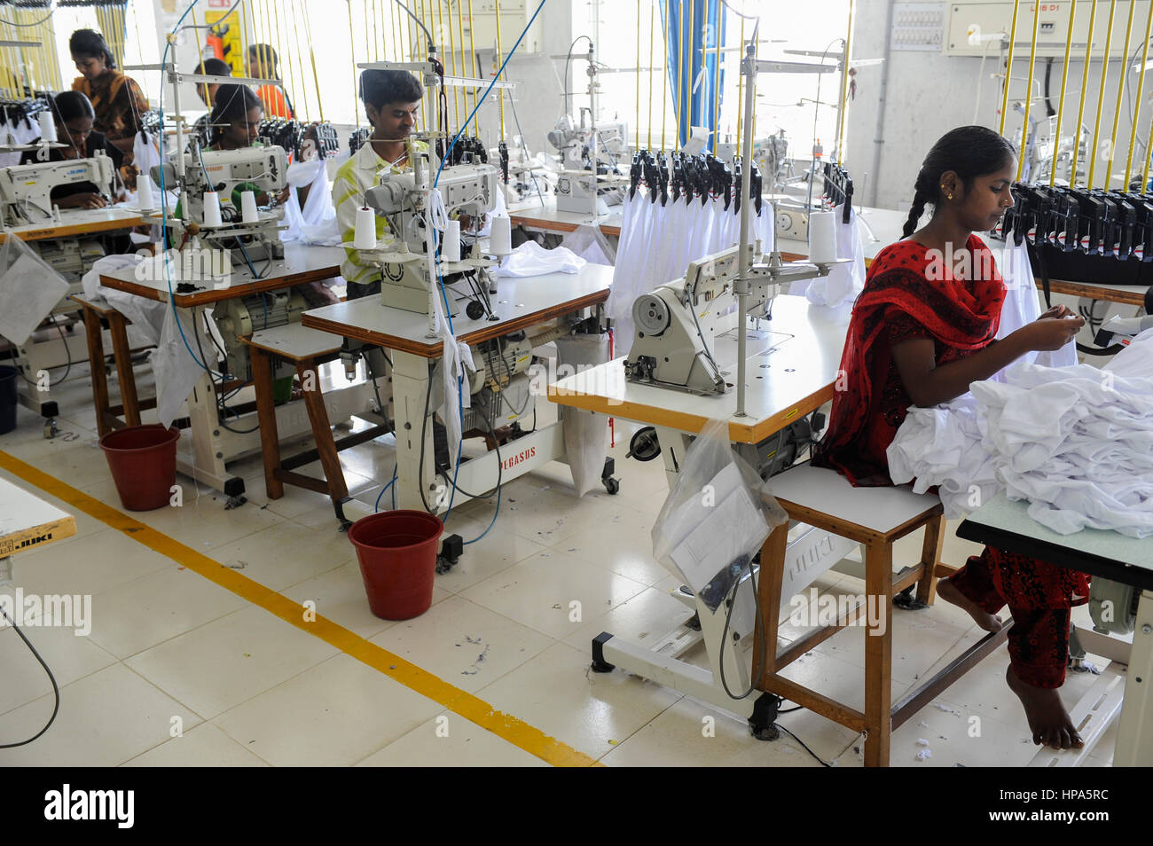 Knitting Units In Lahore : India tirupur fair trade textile units armstrong