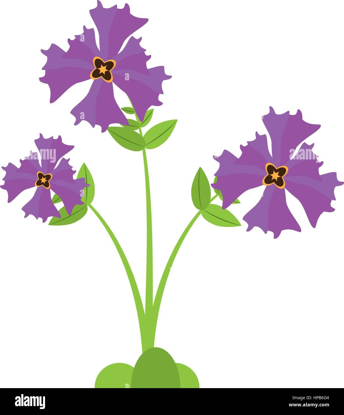 Iris flower garden botanical vector illustration eps 10 stock vector iris flower garden botanical vector illustration eps 10 izmirmasajfo