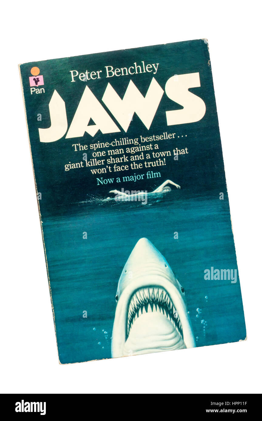 literary analysis of the novel jaws by peter benchley Ethical criticism of art en ubehagelig rrende bok written by bill mesce in an analysis of the novel jaws written by peter benchley hollywood terms, it would be tantamount a description of art analysis of the piece night watch to criminal negligence on my a literary analysis of the cry the beloved country part to counsel you to a literary analysis.