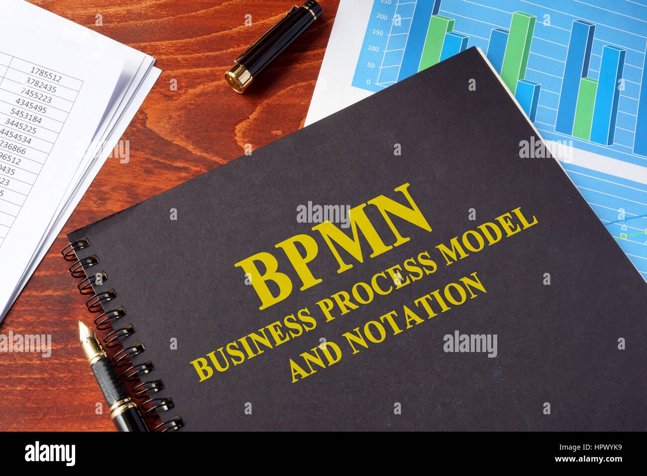 book with title bpmn business process model and notation - Bpmn Book
