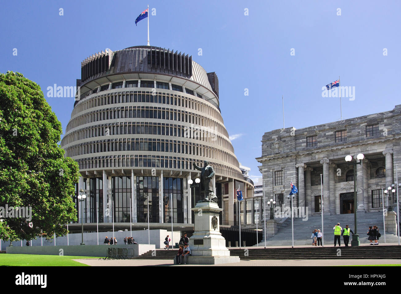 the new zealand government Financial statements of the government of new zealand - b11 i contents ministerial statement 1 statement of responsibility 2.