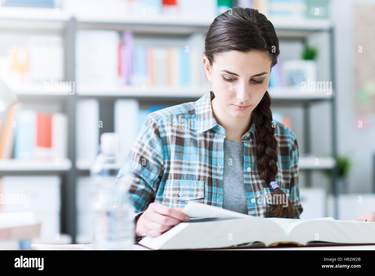 Academic writing and editing services
