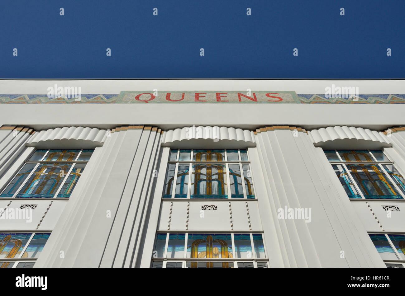 Apartment Building Queens queens w2 apartment building in queensway, bayswater, london, uk