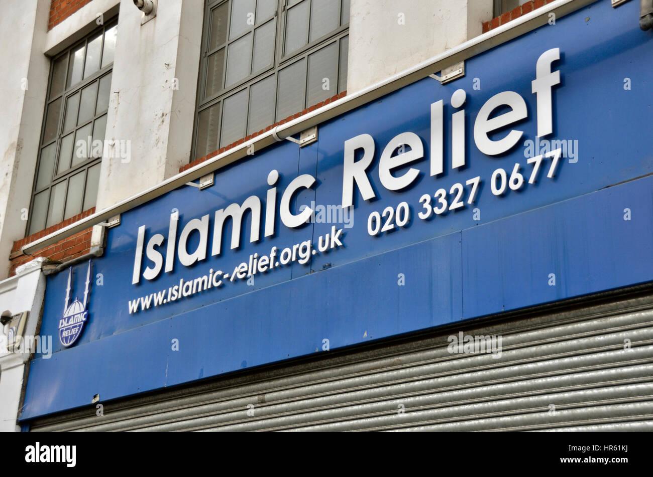Islamic Relief Worldwide - Faith inspired action