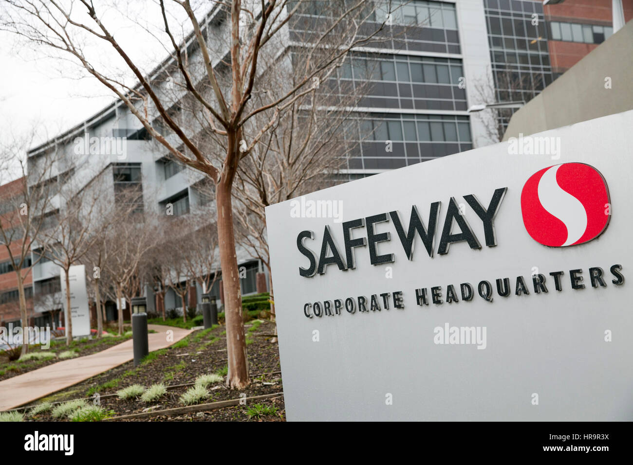 Safeway store sign stock photos safeway store sign stock images a logo sign outside of the headquarters of safeway inc in pleasanton buycottarizona