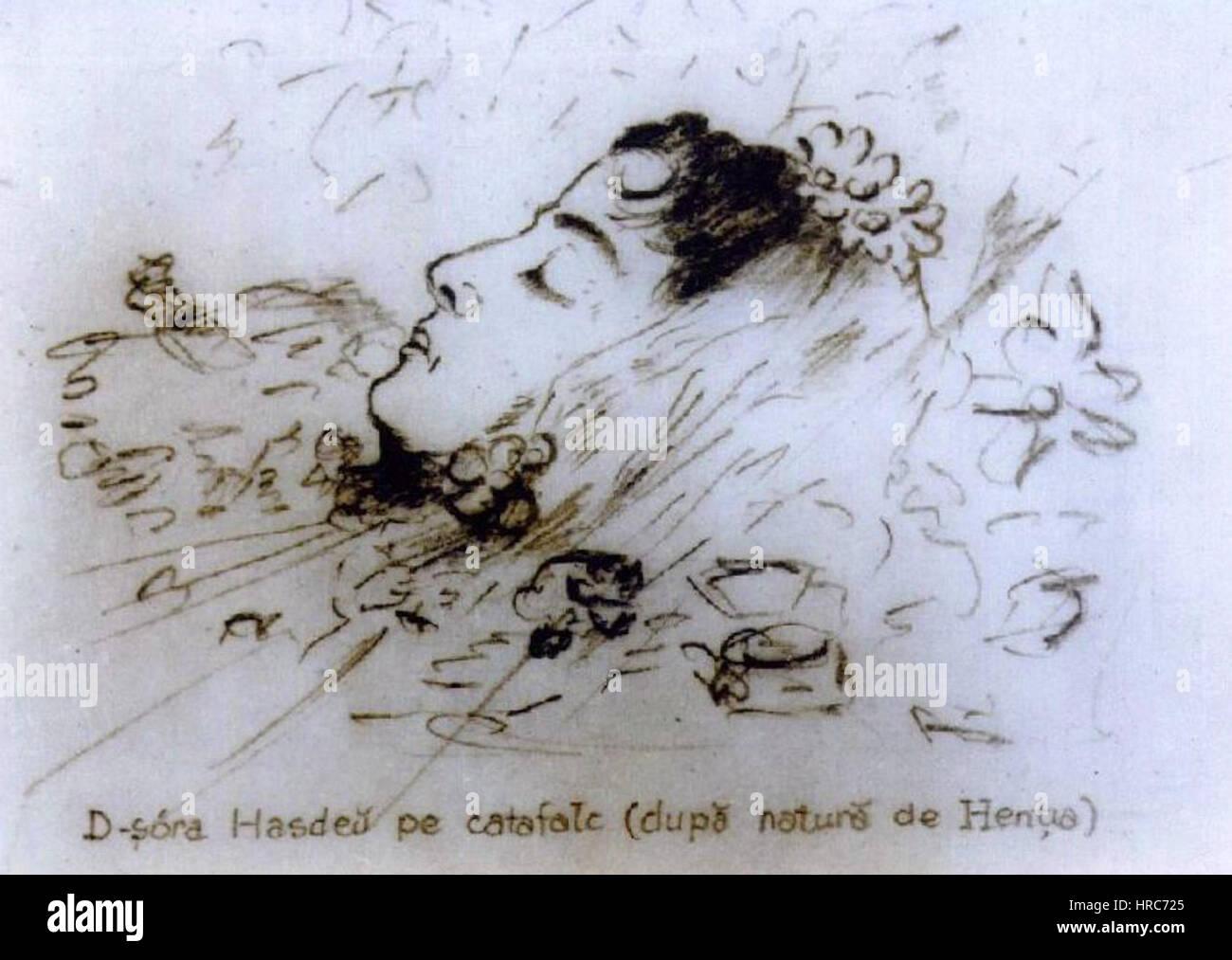 Hentia Pics throughout sava hentia - domnisoara hasdeu pe catafalc stock photo, royalty