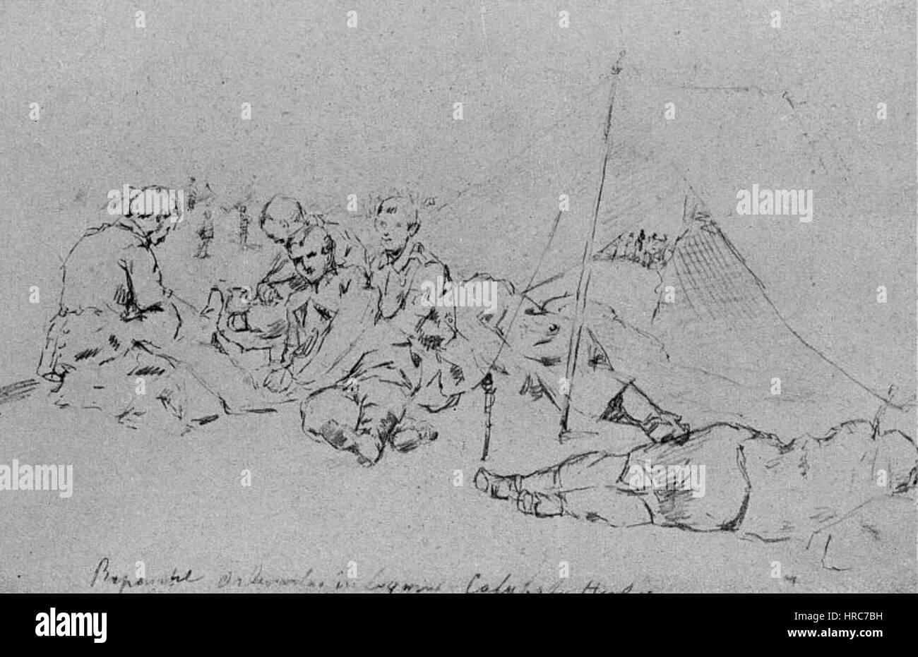 Hentia Pics throughout sava hentia - repausul soldatilor in lagarul calafat stock photo