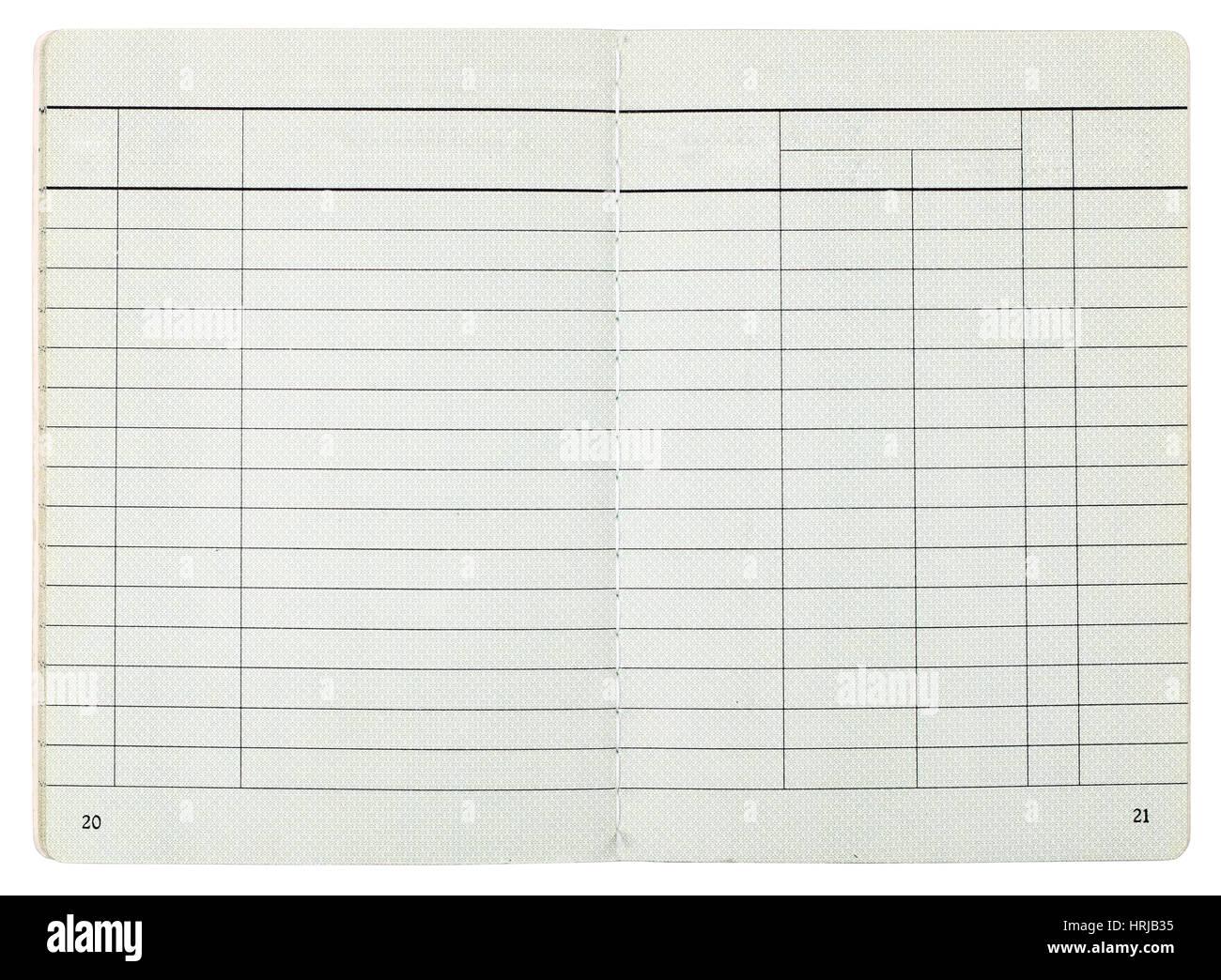 The open standard paper soviet bank certificate checkbook from the open standard paper soviet bank certificate checkbook from 1980 isolated with patch xflitez Gallery
