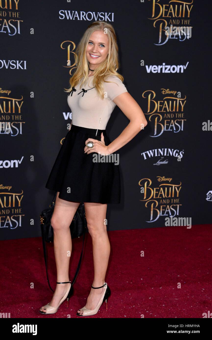 Carly Schroeder 2016
