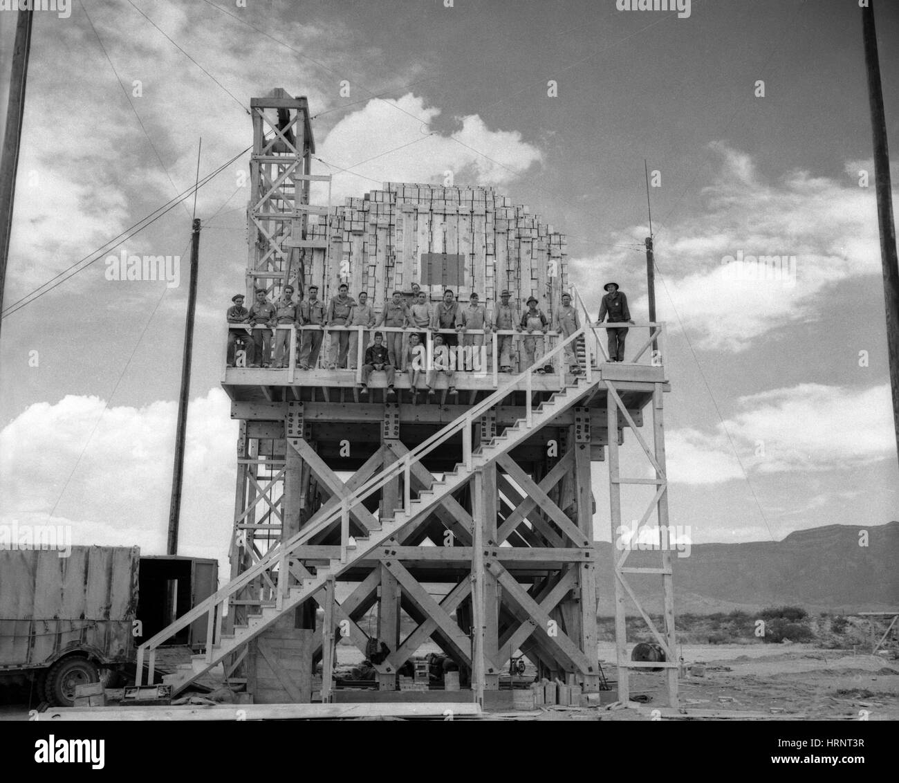 the manhattan project the desert test They recall their work on the manhattan project, the first atomic bomb test but the dazzling white light all around on the desert and mountains seemed far.